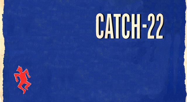 Culture Trivia Question: In the novel Catch-22, what is Yossarian's first name?