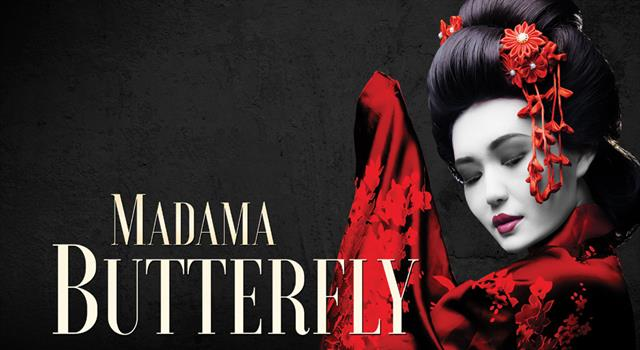 Culture Trivia Question: In the opera 'Madame Butterfly', what is the name of the naval officer who is the title character's lover?