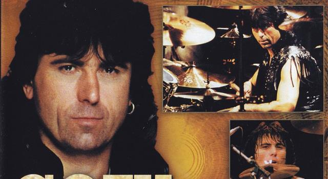 "History Trivia Question: In what year did drummer Cozy Powell have a UK hit with ""Dance with the Devil""?"