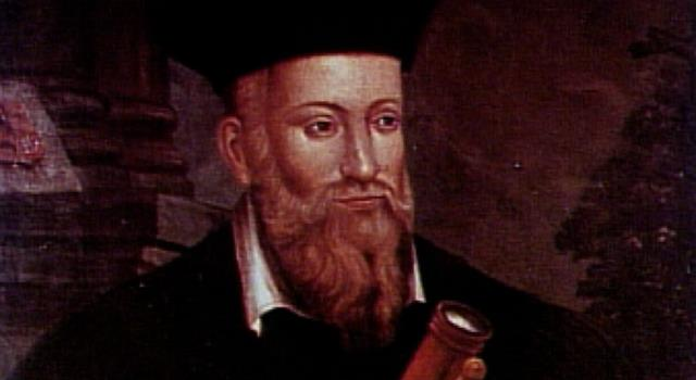 History Trivia Question: In which century did Nostradamus live?