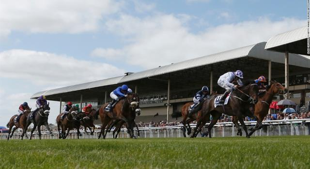 Sport Trivia Question: In which Irish county is the famous racecourse 'The Curragh'?