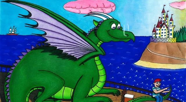 Culture Trivia Question: In which land does Puff the Magic Dragon live?
