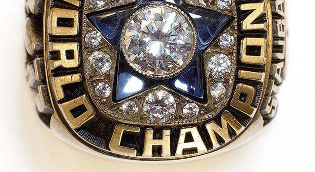 Sport Trivia Question: In which year did the Dallas Cowboys win their first Super Bowl?