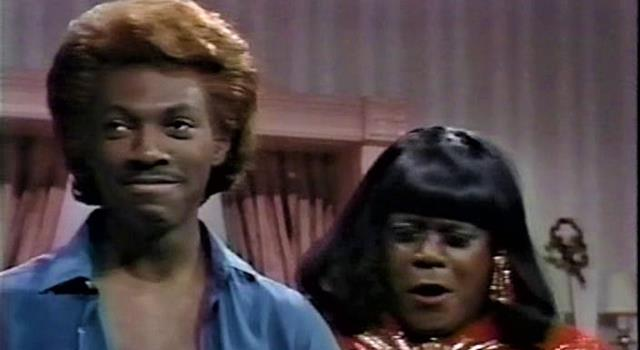 "Movies & TV Trivia Question: On the American TV series, ""The Flip Wilson Show"", what was the name of the sassy lady who would often cry, ""The Devil made me do it!""?"