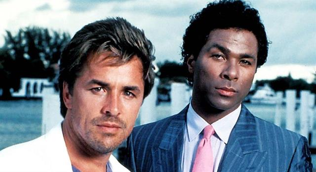 "Movies & TV Trivia Question: On the U.S. TV series ""Miami Vice"", what was the name of the sailboat that was home to police detective Sonny Crockett?"