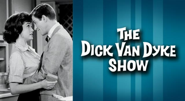 """Movies & TV Trivia Question: On the U.S. TV sit-com """"The Dick Van Dyke Show"""", who was Mr. Henderson?"""