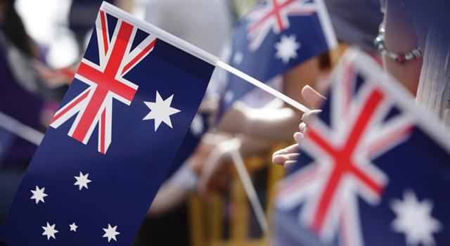 Culture Trivia Question: On which day of the year is Australia Day celebrated annually?