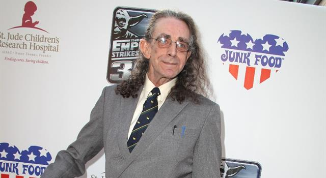 Movies & TV Trivia Question: Peter Mayhew is best known for playing what Star Wars character?
