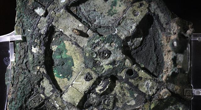 Cultura Pregunta Trivia: ¿Qué es el Mecanismo de Anticitera?
