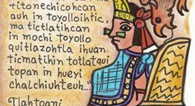 "Cultura Pregunta Trivia: ¿Qué palabra en lengua indígena mexicana significa: ""lengua armoniosa que agrada al oído""?"