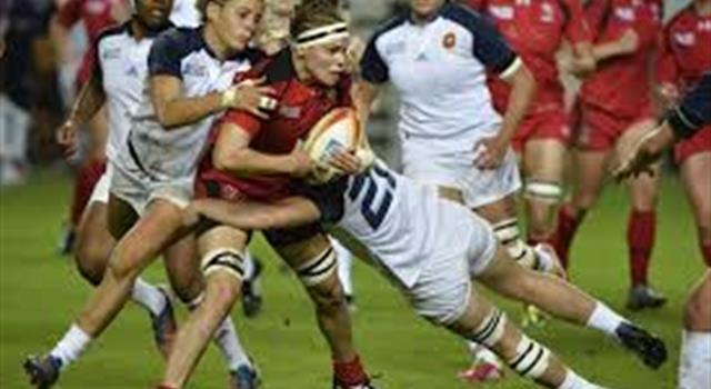 Deporte Trivia: ¿Qué país ha obtenido en más oportunidades la Copa Mundial de Rugby Femenino?