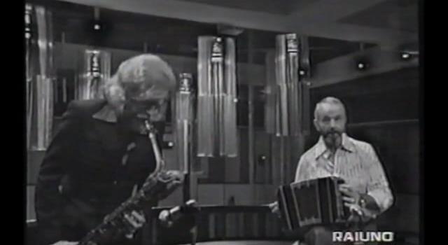 Cultura Trivia: ¿Qué tienen en común el saxofón y el bandoneón?