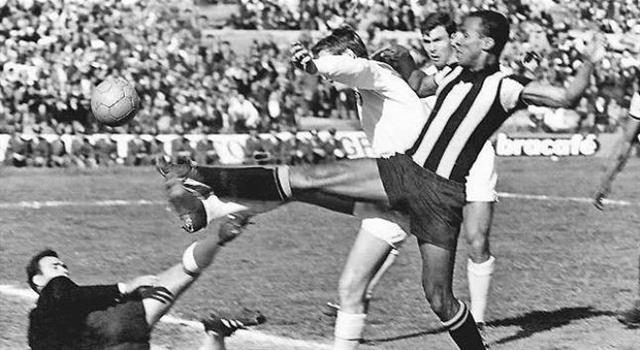 Deporte Pregunta Trivia: ¿Quién es el goleador histórico de la Copa Libertadores?