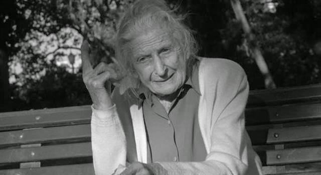 Historia Pregunta Trivia: ¿Quién fue Fanny Edelman?