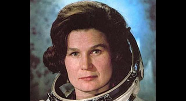 Historia Pregunta Trivia: ¿Quién fue la primera mujer en volar al espacio exterior?