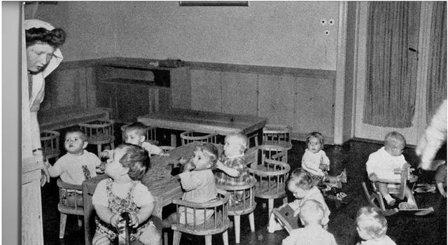 Sociedad Pregunta Trivia: ¿Quiénes fueron los niños Lebensborn?