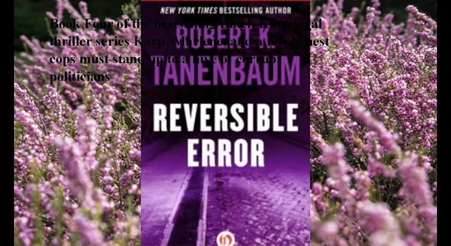 Culture Trivia Question: ''Reversible Error'' as applies to the US, is related to what subject?