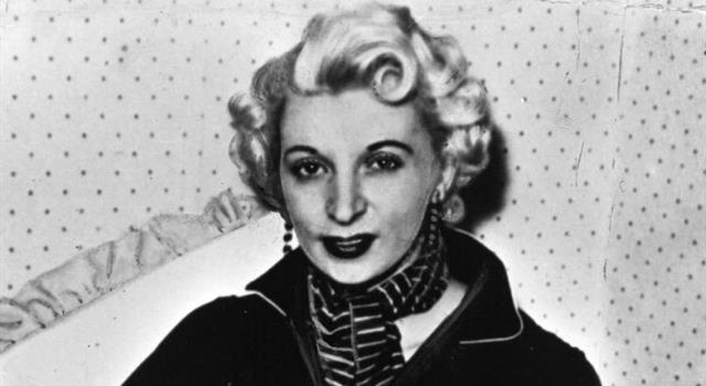 History Trivia Question: Ruth Ellis, the last woman to be executed in the UK, was hanged at Holloway Prison in which year?