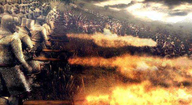 Сiencia Pregunta Trivia: ¿Se conoce la composición química del fuego griego actualmente?