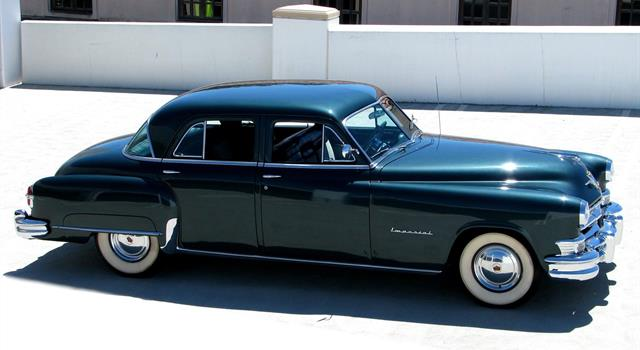 History Trivia Question: The 1951 Chrysler Imperial was the first car fitted with which now common feature?