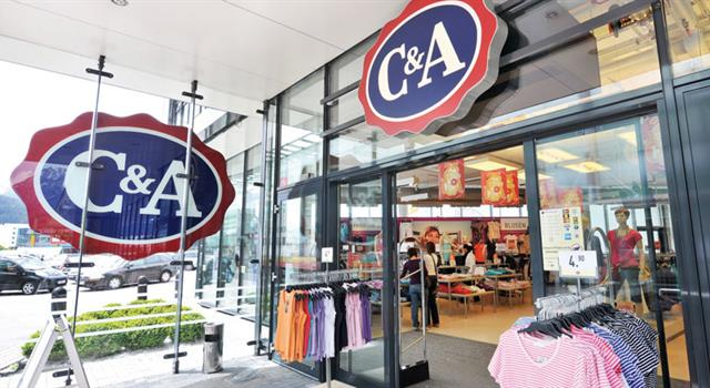 History Trivia Question: The retail chain 'C&A' was founded as a textile company in 1841, in which country?