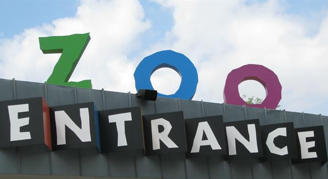 Geography Trivia Question: The third oldest zoo in the USA was established in 1875 in which New York city?