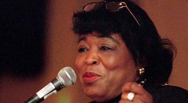 History Trivia Question: To whom was Betty Shabazz married?