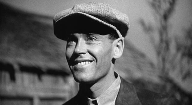 Culture Trivia Question: Tom Joad is the central character in which novel?