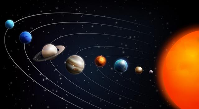 Science Trivia Question: What gods are the planets of our solar system, except for Earth, named after?
