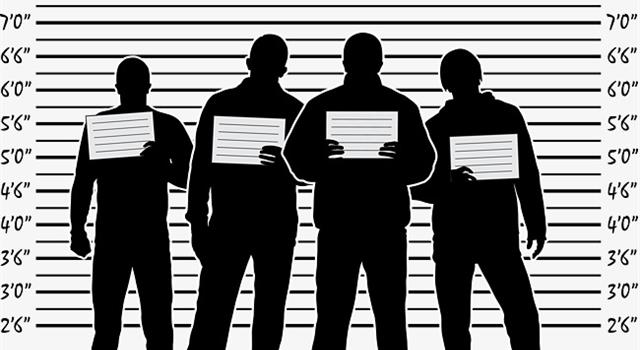Culture Trivia Question: What is a group of prisoners called?