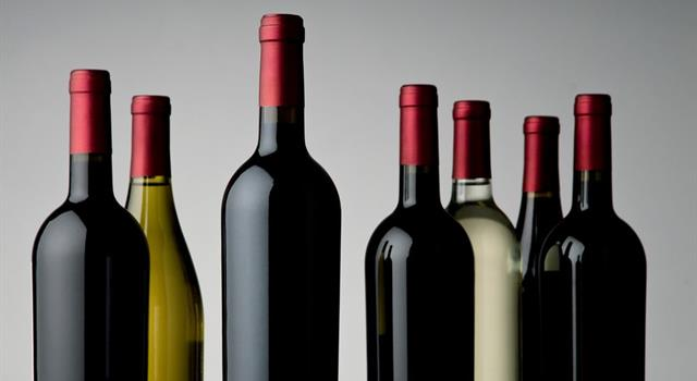 History Trivia Question: What is considered to be the oldest unopened bottle of wine in the world?