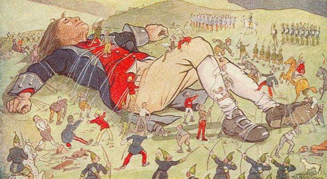 Culture Trivia Question: What is the first name of the title character in the novel 'Gulliver's Travels'?