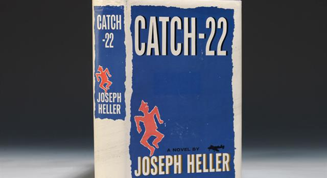 Culture Trivia Question: What is the name of the mess officer in the Joseph Heller novel 'Catch-22'?