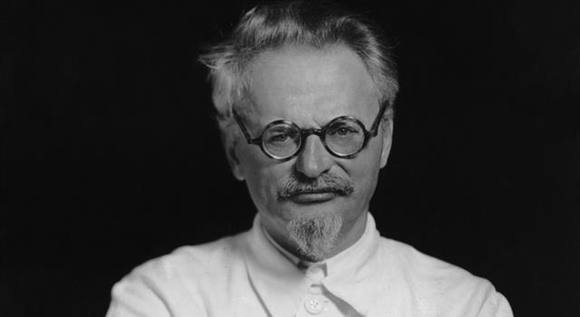 History Trivia Question: What is the name of the Russian undercover agent who attacked and killed Leon Trotsky with an ice ax in 1940?