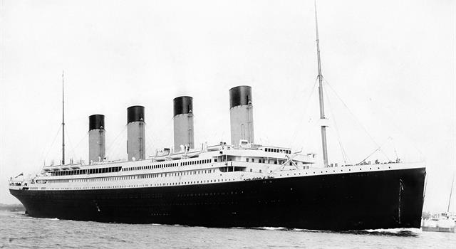 History Trivia Question: What is the oldest age reached by a survivor of the Titanic disaster?