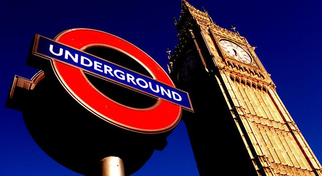 Geography Trivia Question: What is the shortest distance between two adjacent stations on the London Underground?