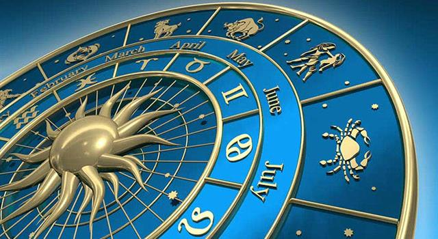Culture Trivia Question: What is the zodiac sign for people born between August 23 - September 22?