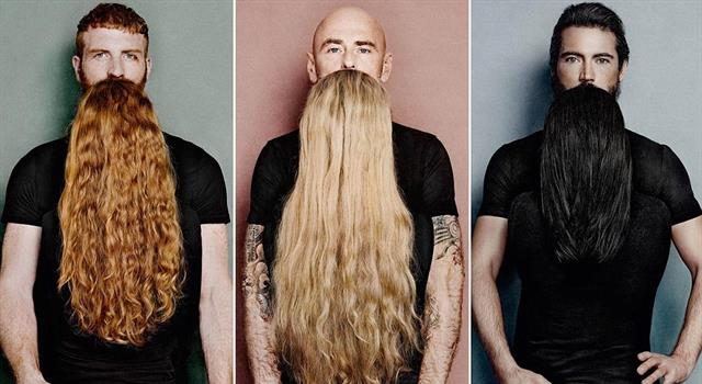Nature Trivia Question: What type of creature is a three-bearded rockling?