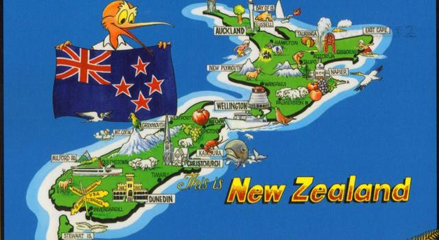 Culture Trivia Question: What type of meat is used in the classic New Zealand dish Colonial Goose?