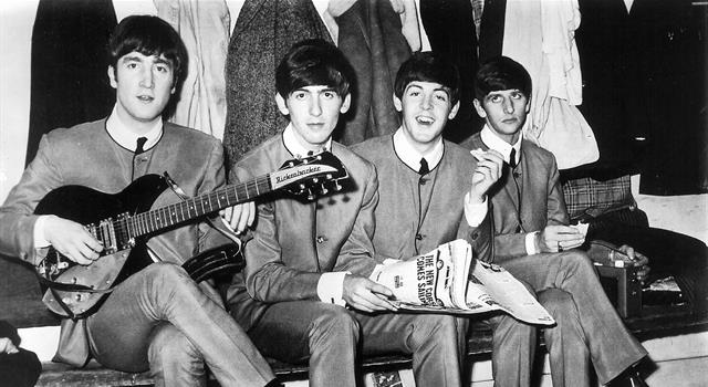 Movies & TV Trivia Question: What was the first film made by the Beatles?