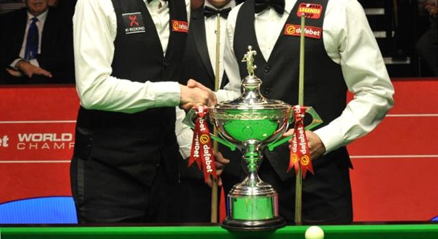 Sport Trivia Question: What was the nickname of six time snooker world champion Ray Reardon?