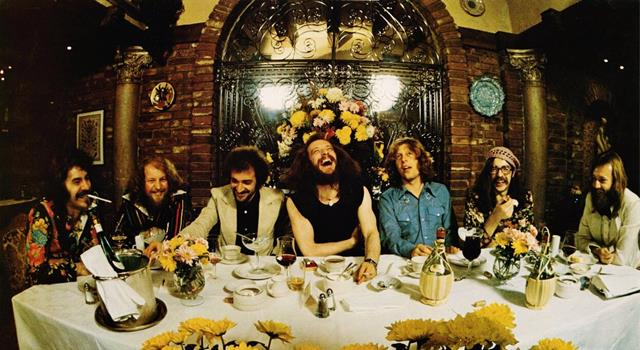 """Society Trivia Question: What was the title of the 1972 concept album by the British rock band """"Jethro Tull""""?"""