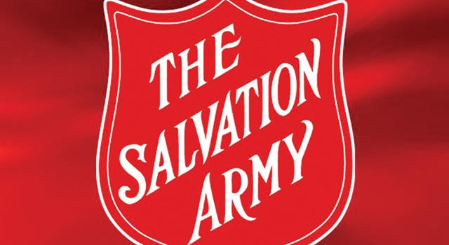 History Trivia Question: What year was the Salvation Army founded?