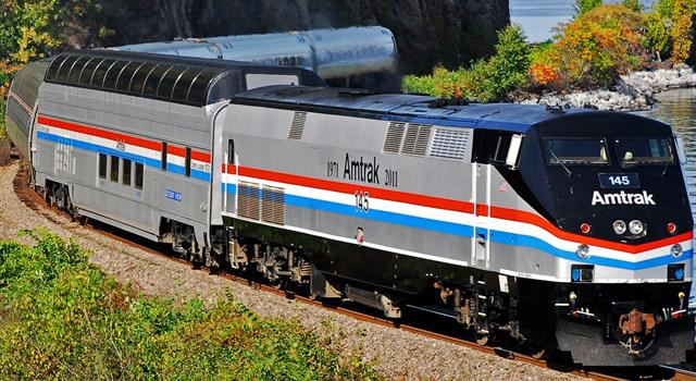 History Trivia Question: When was the National Railroad Passenger Corporation (Amtrak) founded?