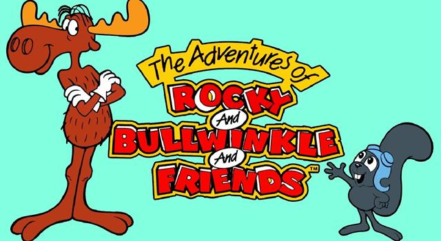 """Movies & TV Trivia Question: Which actor provided the narration for the adventures of the U.S. cartoon show """"The Adventures of  Rocky and Bullwinkle and Friends""""?"""