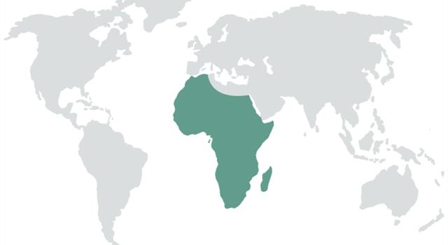 History Trivia Question: Which African country gained independence from Britain in 1962?