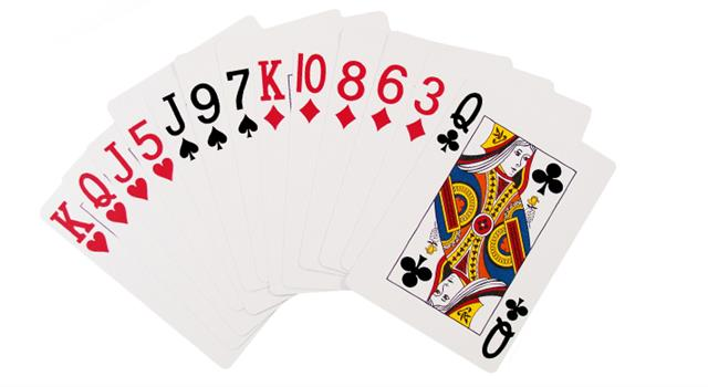 History Trivia Question: Which card game is said to have been invented by the English poet Sir John Suckling in the 17th century?
