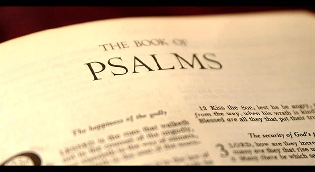 Culture Trivia Question: Which song was adapted from 'Psalm 137' from the Bible?