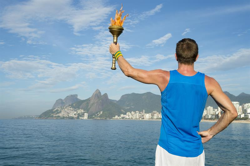 Sport Trivia Question: Which city hosted the second Olympics in 1900?