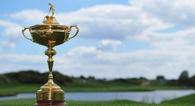 Sport Trivia Question: Which country will host the 2018 Ryder Cup, a men's golf competition between teams from Europe and the United States?